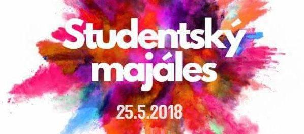 studentsky majales 2018